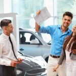 Why Might A Bad Credit Car Loan Be The Best Option For You?